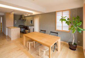 京都での断熱リフォームは「夏涼しく」冷房費の削減に!